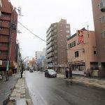 本郷通商店街(周辺)