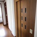 室内エレベーター(内装)